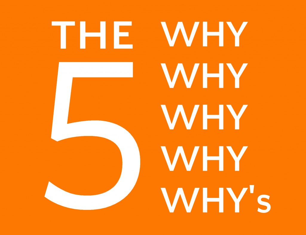 The-5-Whys 5 چرا